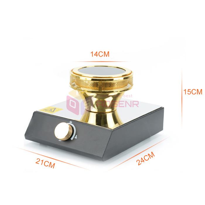 NEW Halogen Beam Heater Burner Infrared Heat for Hario Yama Syphon Coffee Maker eBay
