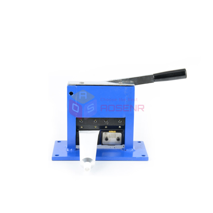 Crimp Tool For Aluminum Tubing Discount Saipwell Fs35k