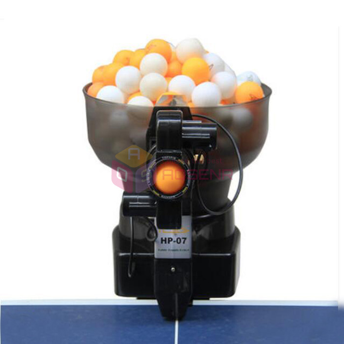 automatic table tennis machine