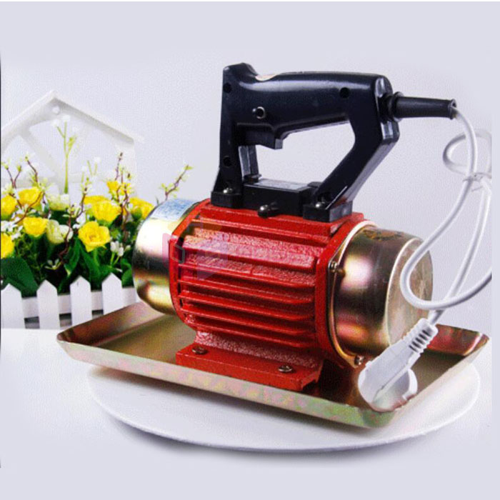 Small 220v 250w Hand Held Cement Vibrating Troweling