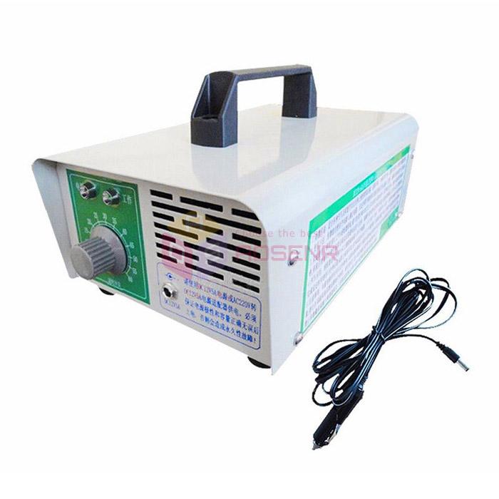 dc 12v smell remover vehicle mounted automotive room car ozone generator 4g h ebay. Black Bedroom Furniture Sets. Home Design Ideas
