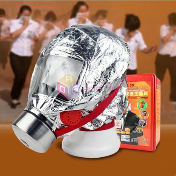 smoke respirator mask