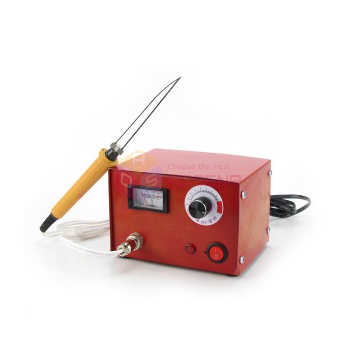 NEW 220V Electric Hot Knife Foam Cutter Hot Wire Styrofoam Tool w ...