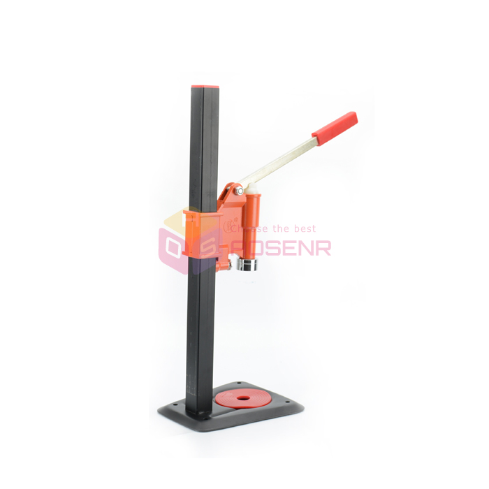 Hand press bottle capper bench type homebrew beer bottles soda capping machine ebay Bench bottle capper