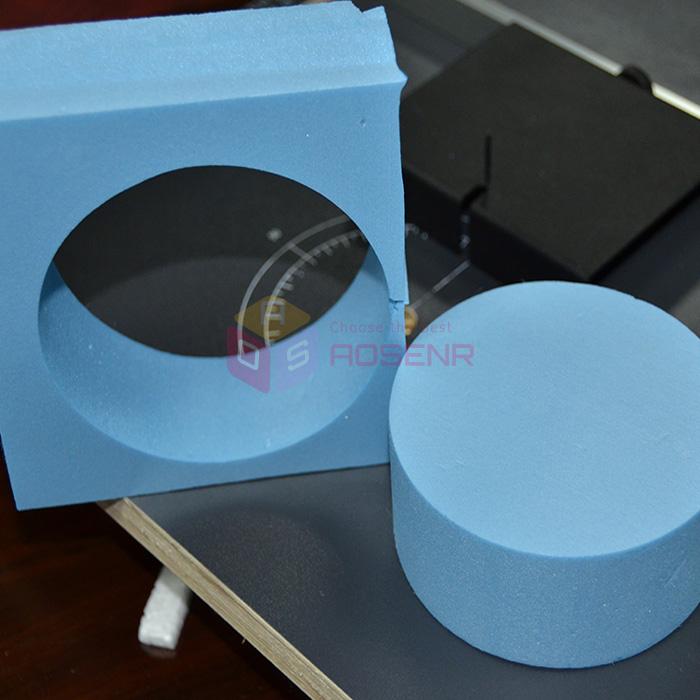 110V/220V Hot Wire Foam Cutter Foam Cutting Machine Table Styrofoam ...