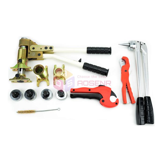 Manual Pipe Clamp Tools PEX-1632 16-32mm Rehau Plumbing Fitting Clamping Tools