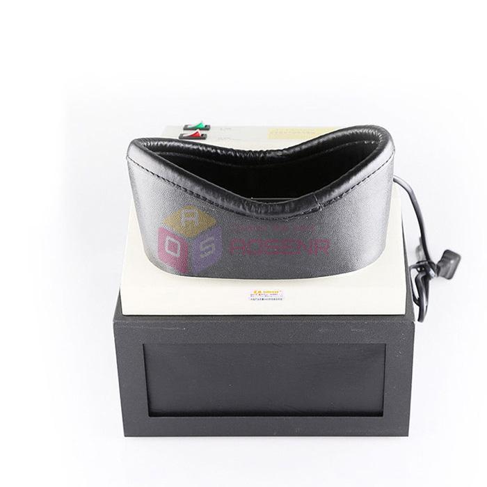 110-220V Gemstone UV Light Box Set Gem identification instrument 253.7nm//365nm Y